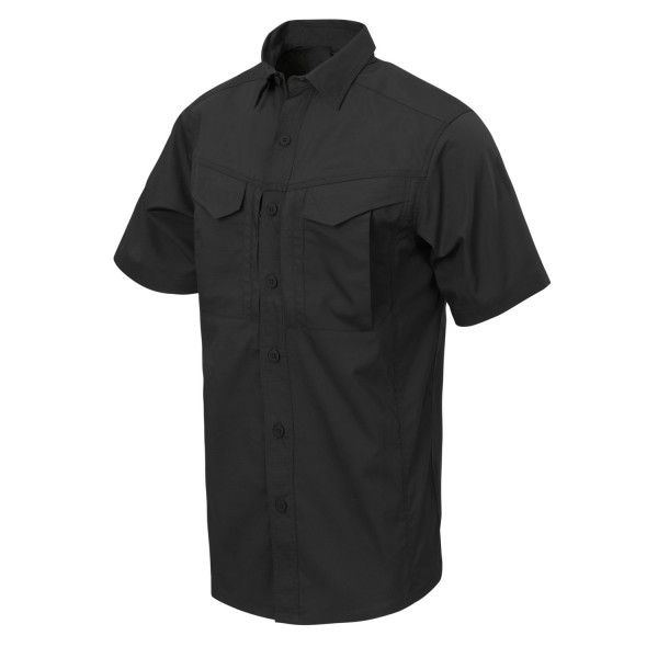 DEFENDER Mk2 Shirt short sleeve® - PolyCotton Ripstop