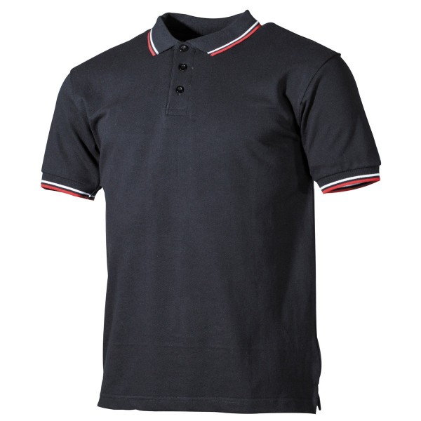 "Poloshirt ""English Style"""
