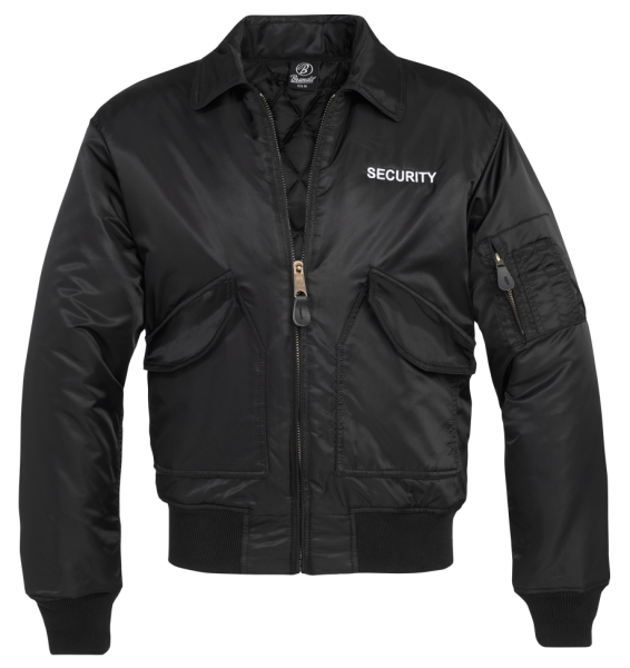 Security CWU Jacke