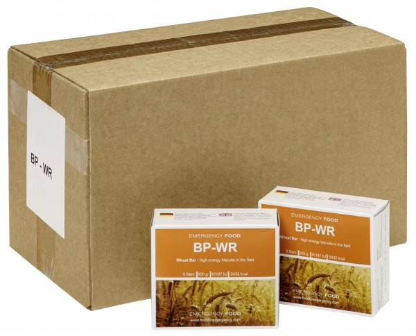 BP WR 24x500g Grosspackung