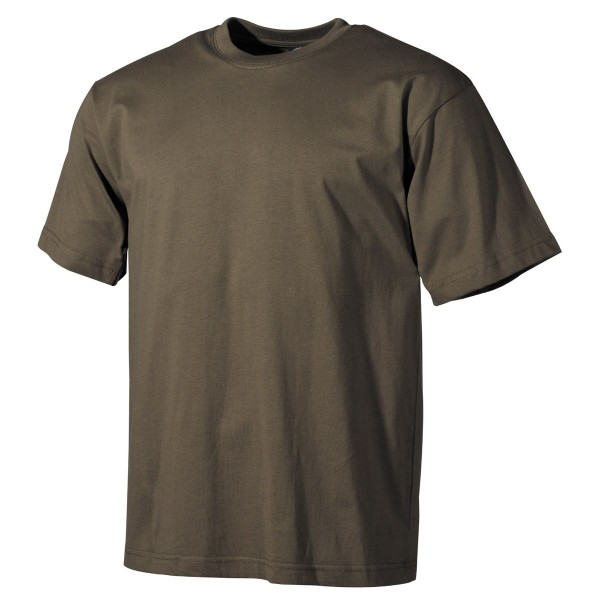 US T-Shirt, halbarm,